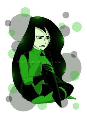 Sad Shego