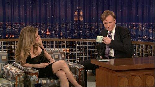 Sarah On Conan 5/1/09