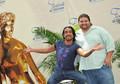 Sayid & Hurley