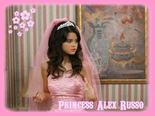 Selena پیپر وال