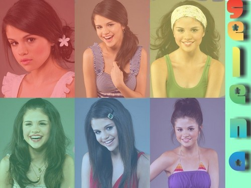 Selena Wallpapers