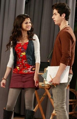 Selena as Tinkerbell in WOWP