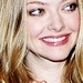 Seyfried icon