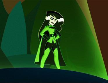 "Shego ""The Surpreme One"""