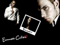 Smexy Emmett - emmett-cullen wallpaper