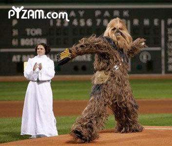星, 星级 Wars Baseball