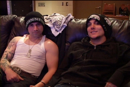 Syn and Johnny