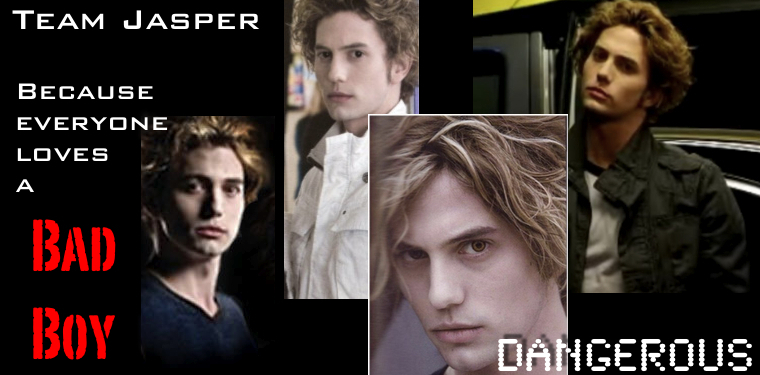 Jasper Pic - jasper-hale photo
