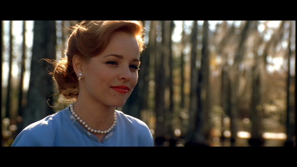 allie in the notebook having dementia The notebook is a 2004 american romantic drama film directed by nick it is revealed that the elderly woman is allie, who is suffering from dementia.
