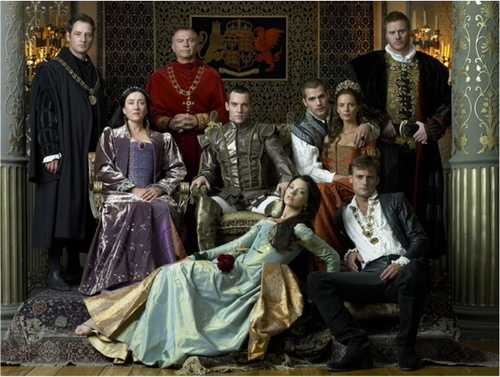 The Tudors - the-tudors Photo