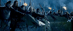 The Two Towers: Helm's Deep