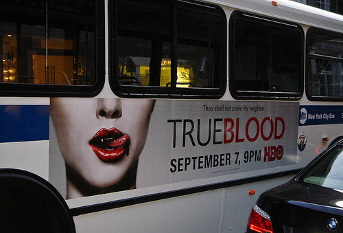 True Blood Ad