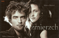 Twilight Poster in Bravo 2009 (Poland) - twilight-series photo
