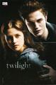 "Twilight Poster in ""Cool Girl"" 2009 (Romania) - twilight-series photo"