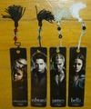 Twilight bookmarks - twilight-series photo