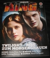 Twilight in King Magazine 2009 (Germany) - twilight-series photo