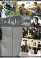 "Twilight in ""Popcorn"" 2009 (Romania) - twilight-series photo"
