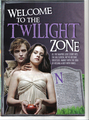 Twilight in Sugar Magazine 2009 - twilight-series photo
