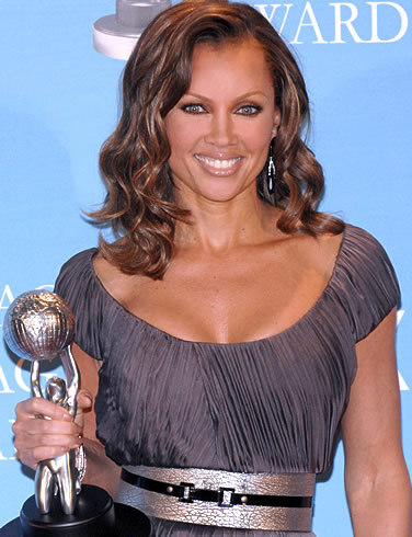 Vanessa Williams achtergrond called Vanessa Williams