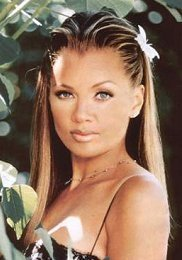 vanessa williams love is