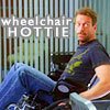 House M.D. photo entitled Wheelchair hottie