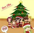 Why is Suzaku a reindeer?