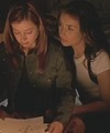 Willow and Kennedy