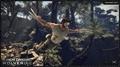Wolverine game 360 screenshot