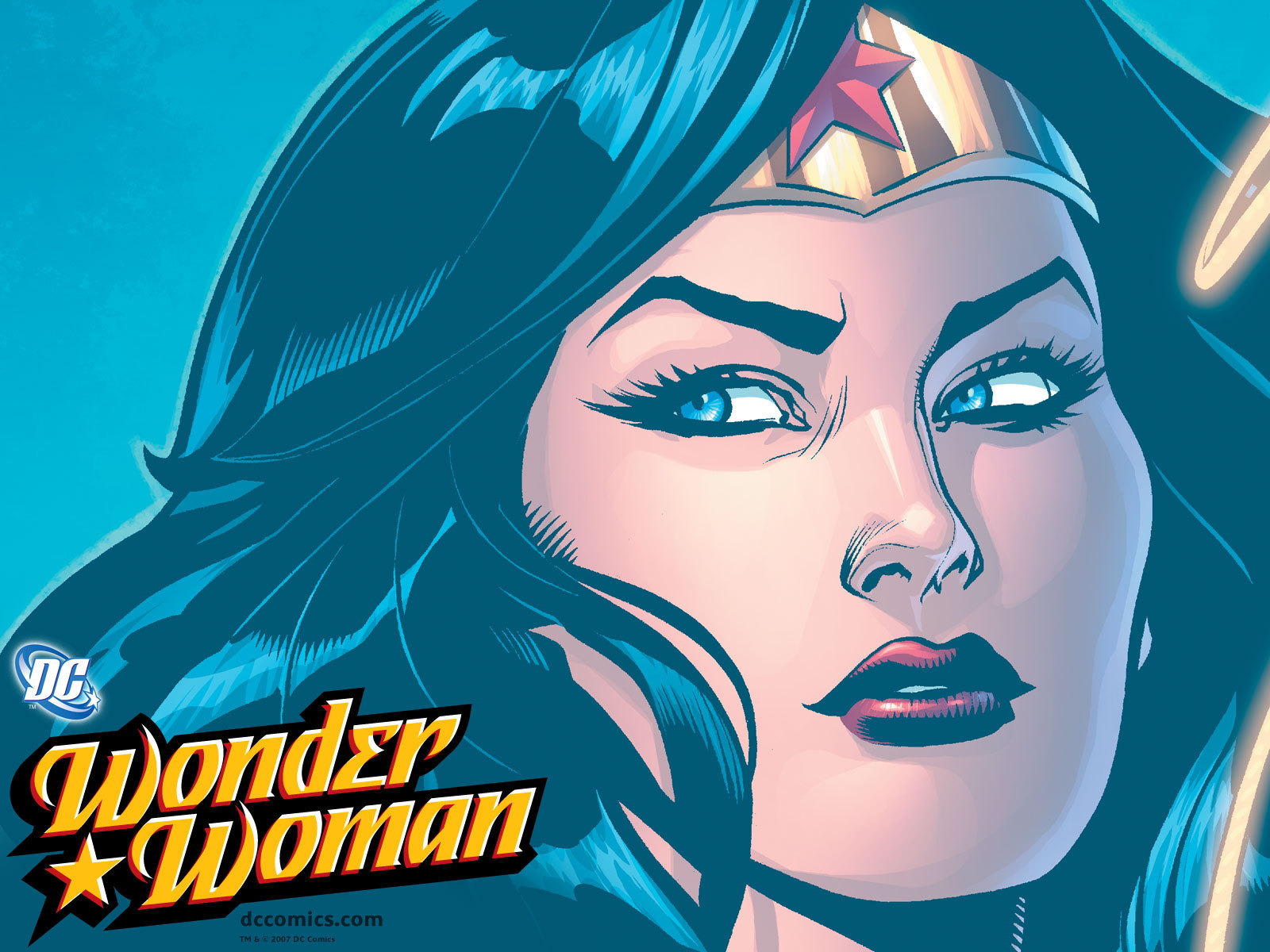 Wonder Woman Wonder Wallpaper