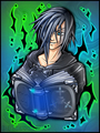 Zexion - the-boys-of-kingdom-hearts photo