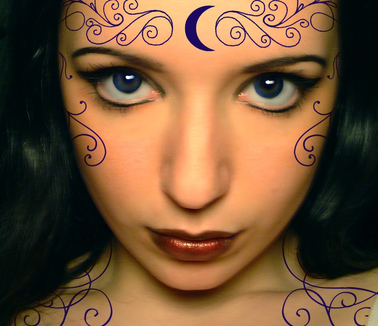 Zoey house of night series fan art 3468115 fanpop for Housse of night
