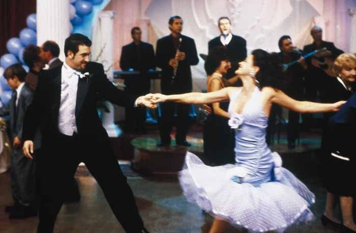 My Fat Greek Wedding Images Dance Wallpaper And Background Photos