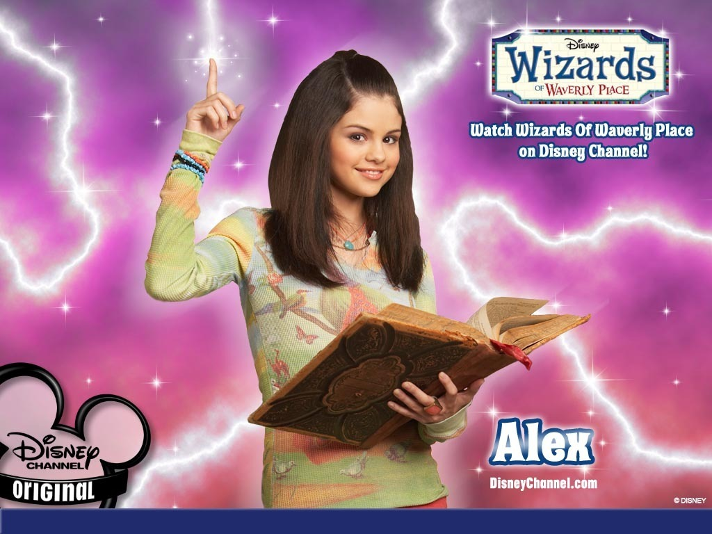 Disney Wizards Of Waverly Place Wallpaper 3424167 Fanpop