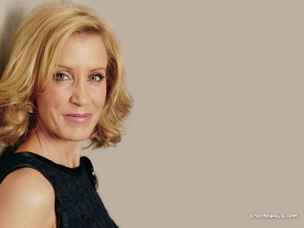 Felicity Huffman - Wallpaper Actress