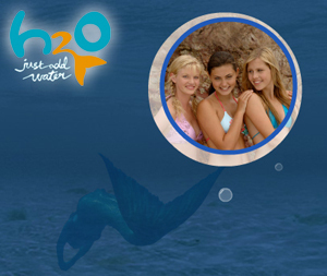 girls of h20 - h2o-just-add-water photo