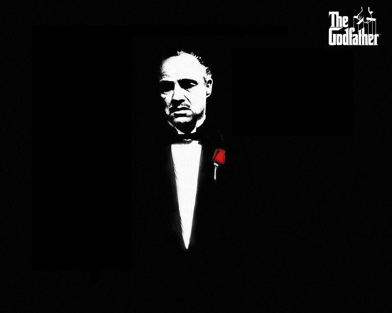 Mario Puzo images godfather HD wallpaper and background ...