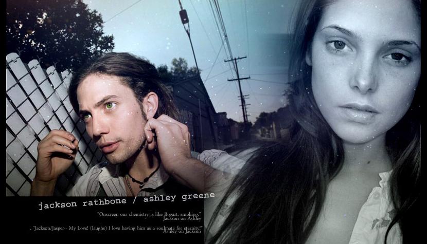 jackson rathbone and ashley greene kiss - photo #39