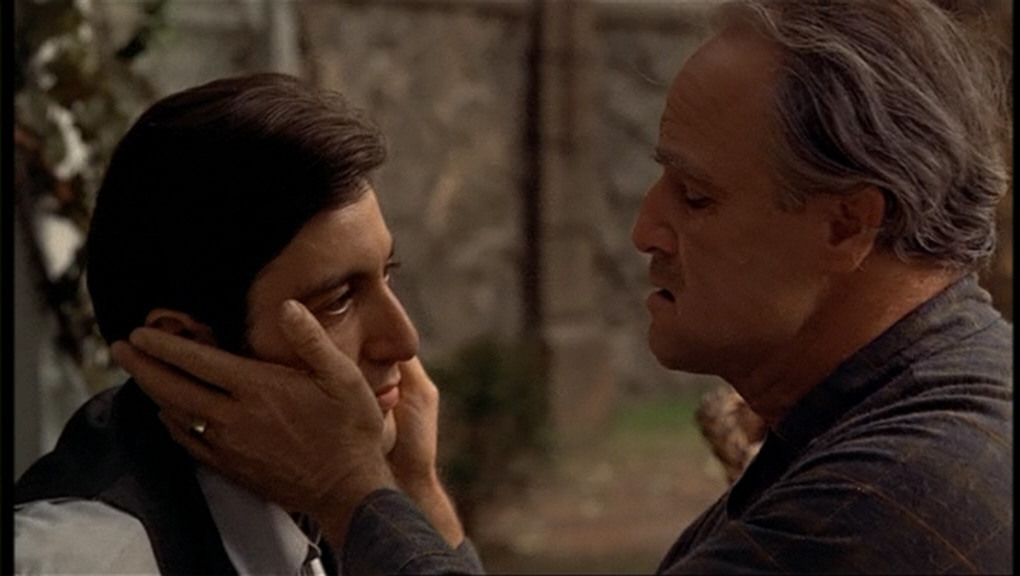 mario puzo the godfather