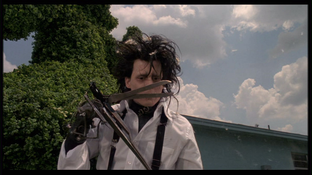 edward scissor hands film creative task Welcome to my blog about teaching to kill a mockingbird you will find lots of resources here to get you started, but if you really want to save time you need my complete to kill a mockingbird unit plan.