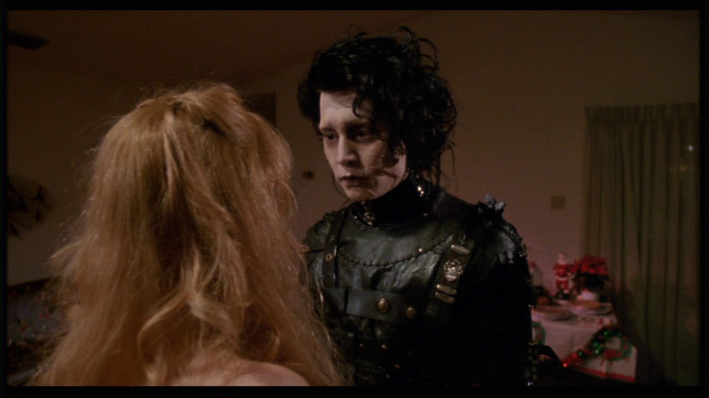 21 Times Edward Scissorhands Was The Most Romantic Movie