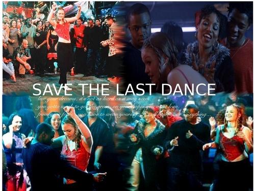 save the las dance