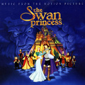 swan princess - the-swan-princess photo