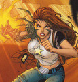 witchblade - witchblade photo