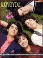 ♥♥ - demi-lovato-and-jonas-brothers photo