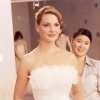 27 Dresses foto containing a bridesmaid and a portrait entitled 27 Dresses iconen