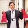 27 Dresses photo possibly containing a business suit, a well dressed person, and a workwear titled 27 Dresses icons
