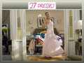 27 Dresses wallpaper - 27-dresses wallpaper