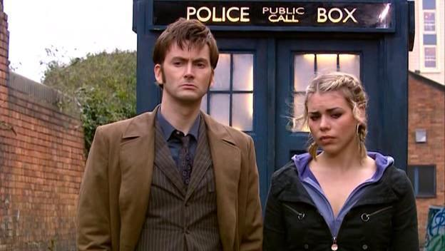 the doctor and rose relationship learning