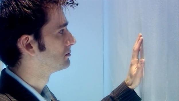 Tenth Doctor And Rose Doomsday 2x13 Doomsday Screenca...