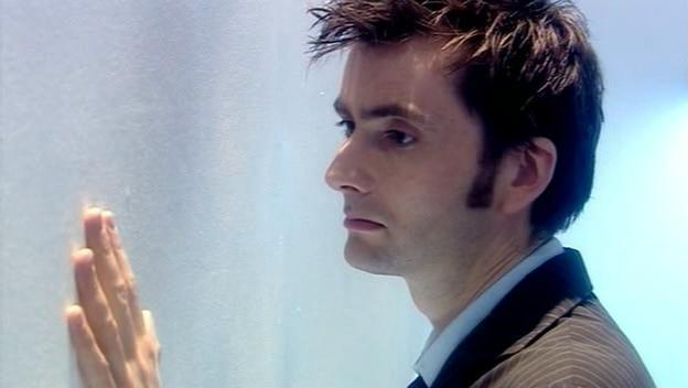 Tenth Doctor And Rose Doomsday Tenth Doctor Doomsday ...